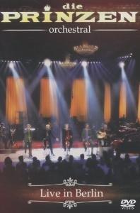 Die Prinzen-Orchestral