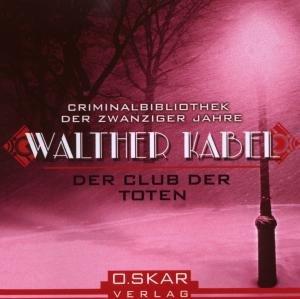 Der Club Der Toten