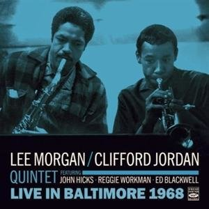 Live In Baltimore 1968