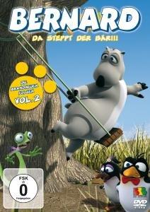 Da Steppt Der Bär (Vol.2)