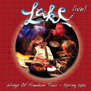 Live-Wings Of Freedom Tour (Sprin