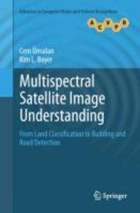 Multispectral Satellite Image Understanding