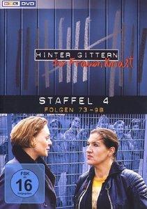 Hinter Gittern - Der Frauenknast: Staffel 04 (Amaray)