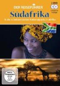 Der Reiseführer Südafrika