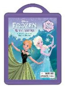 Disney Frozen: Royal Sisters