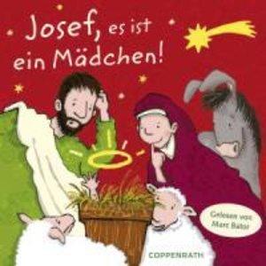 Josef,Es Ist Ein Mädchen! 24xAndere Weihnachten