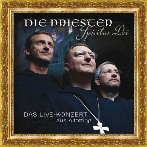 Spiritus Dei - Das Live-Konzert Aus Altötting