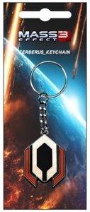 Mass Effect 3 - Schlüsselanhänger / Keychain - Cerberus