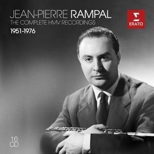 Complete HMV Recordings 1951-76,The