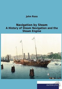 Navigation by Steam