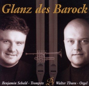 Glanz des Barock