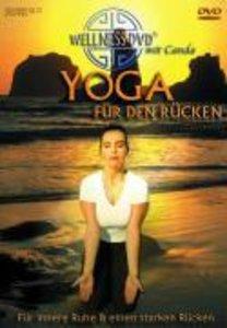 Wellness - Yoga für den Rücken