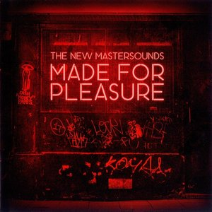 Made For Pleasure (Lim.Ed.)