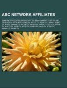 ABC network affiliates