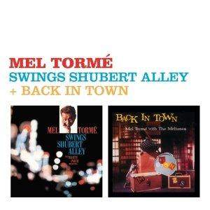 Swings Shubert Alley+Back In