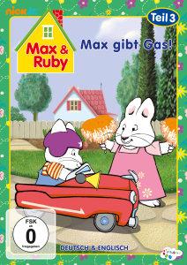 Max Gibt Gas! (Teil 3)