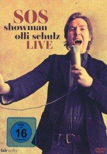 SOS-Showman Olli Schulz LIVE