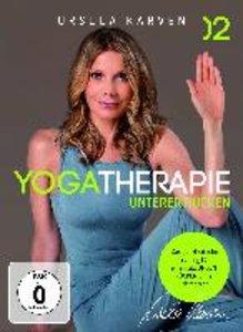 Ursula Karven - Yogatherapie 02 - Unterer Rücken Das ganzheitli
