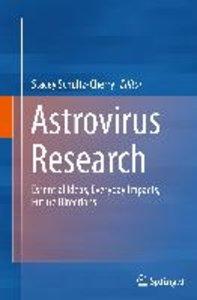 Astrovirus Research