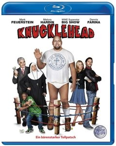 Knucklehead-Ein bärenstarke