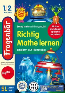 Richtig Mathe lernen/CD-ROM