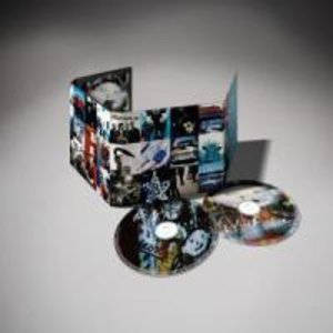 Achtung Baby (20th Anniversary) (Deluxe Edition)