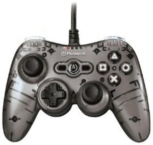 Mini Pro Elite Wired Controller, grau