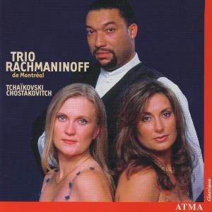 Tchaikovsky: Piano Trio/Shostakovich: Piano Trio