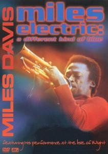 Miles Electric:A Different Kind Of Blue