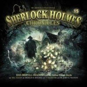 Sherlock Holmes Chronicles 15