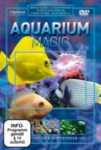 Aquarium Magic-DVD