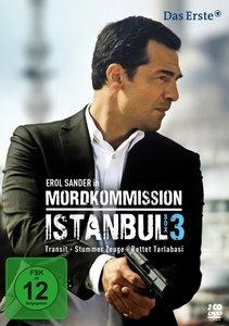 Mordkommission Istanbul - Box 3 mit 3 Episoden