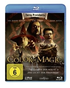 The Color of Magic (Blu-ray)