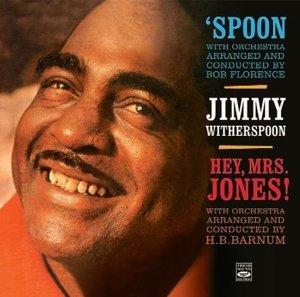 Spoon/Hey,Mts.Jones!
