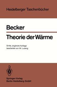 Theorie der Wärme