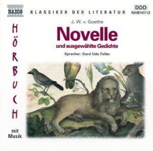 Novelle U.Ausgew.Gedichte