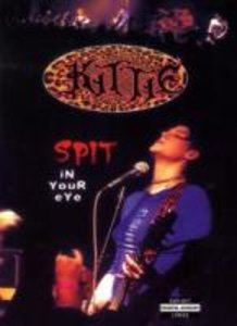 Spit In Your Eye (Ltd.Edition)