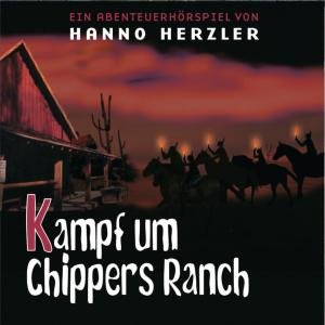 Kampf Um Chippers Ranch