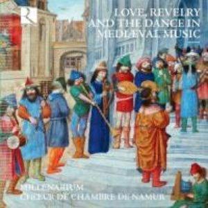 Liebe,Feiern und Tanz im Mittelalter