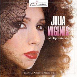 Julia Migenes-Das Operettenalbum