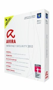 Avira Internet Security 2012-4 User