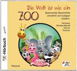 Die Welt ist wie ein Zoo