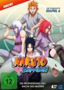 Naruto Shippuden - Staffel 06: Folge 333-363
