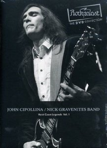 Rockpalast: West Coast Legends Vol.1