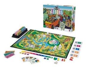 Hasbro 14529100 - Parker: Spiel des Lebens