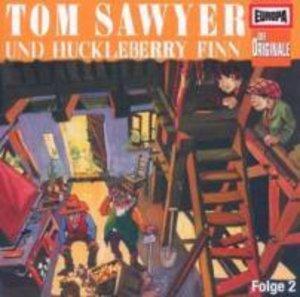 Die Originale 18-2/Tom Sawyer