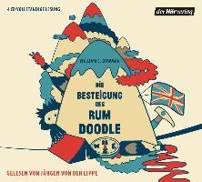 Die Besteigung des Rum Doodle - zum Schließen ins Bild klicken