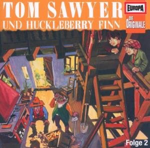 Die Originale 18-2/Tom Sawyer