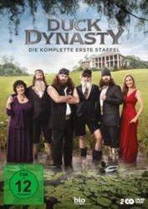 Duck Dynasty-Die Komplette Erste Staffel