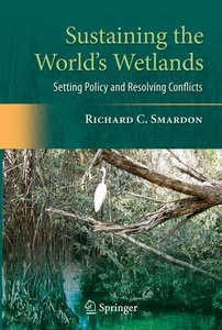 Sustaining the World's Wetlands